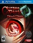 Corpse Party: Blood Drive - Everafter Edition