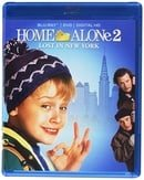 Home Alone 2: Lost In NewYork (Bilingual) [Blu-ray + DVD + Digital Copy]