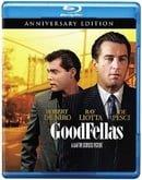 Goodfellas 25th Anniversary - Movie (BD)