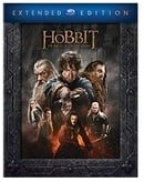 The Hobbit: The Battle of Five Armies Extended Edition (BD)