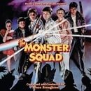 The Monster Squad, limited-edition CD