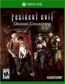 Resident Evil: Origin Collection - Xbox One