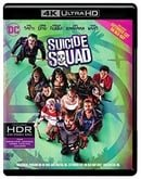 Suicide Squad (+ Blu-ray and Digital HD) (Extended Cut)