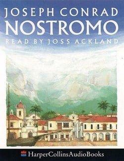 Nostromo (Harpercollinsaudiobooks)