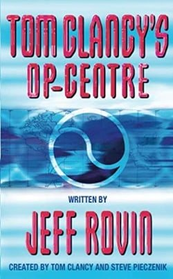 Op-Centre (Tom Clancy's Op-Centre, Book 1)