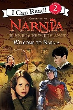 The Lion, the Witch, and the Wardrobe: Welcome to Narnia (I Can Read - Level 2 (Quality))