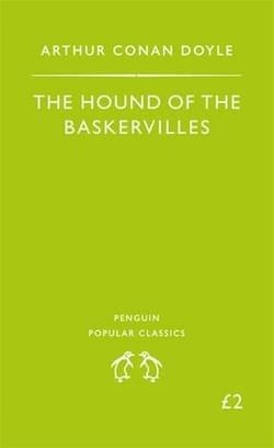 The Hound of the Baskervilles (Penguin Popular Classics)