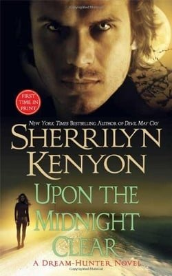 Upon the Midnight Clear (Dark-Hunter, Book 13; Dream-Hunter, Book 2)