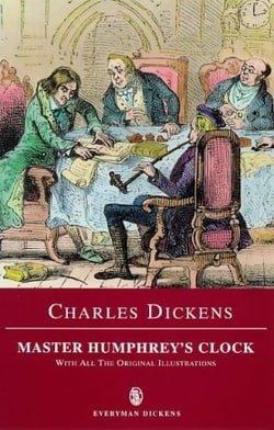 Master Humphrey's Clock (Everyman Dickens)