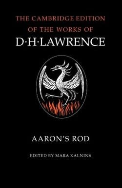 The Complete Novels of D. H. Lawrence 11 Volume Paperback Set: Aaron's Rod (The Cambridge Edition of the Works of D. H. Lawrence)