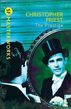 The Prestige (S.F. MASTERWORKS)
