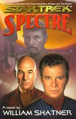 Star Trek Spectre