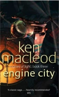 Engine City: Engines of Light Book 3