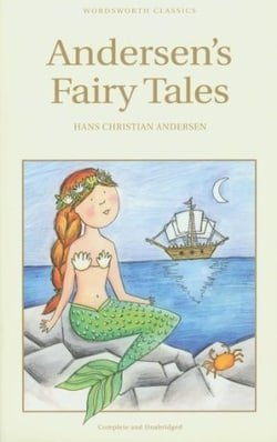 Andersen's Fairy Tales (Wordsworth's Children's Classics)