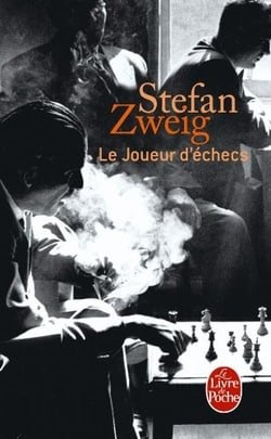 Le Joueur D Echecs (Ldp Litterature)