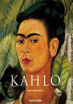 Frida Kahlo 1907-1954: Pain and Passion