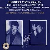 Karajan - Recordings 1938-1944