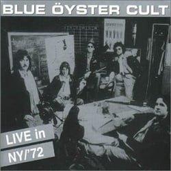Live in NY '72