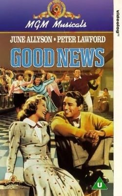 Good News [VHS]