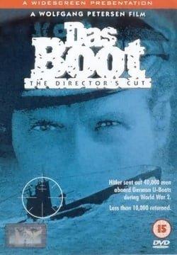 Das Boot (Directors Cut)