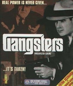 Gangsters Organised Crime - Premier