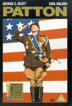 Patton (two-disc set)