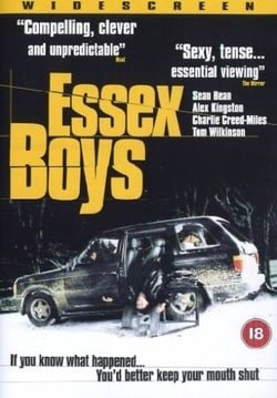 Essex Boys [DVD] [2000]