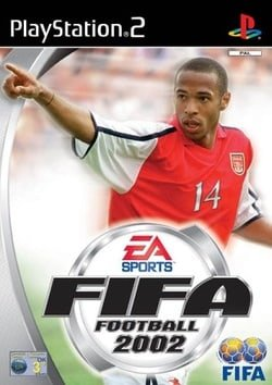 FIFA Football (Soccer) 2002