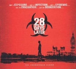 28 Days Later (Soundtrack)