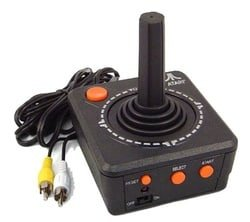 Atari Classics (Plug n Play TV Games)