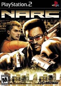 Narc (PS2)