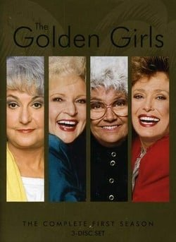 The Golden Girls - The Complete First Season