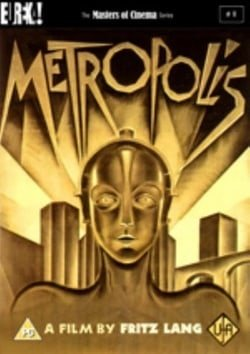 Metropolis: The Masters of Cinema series