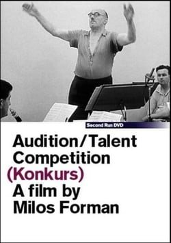 Audition / Talent Show (Konkurs)