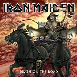 Death on the Road: Live