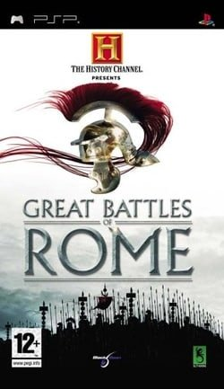 History Channel: Great Battles of Rome