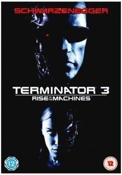 Terminator 3 - Rise Of The Machines [2003]