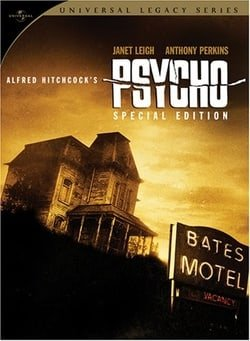 Psycho: Universal Legacy Series (Special Edition)
