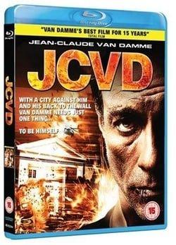 JCVD [Blu-ray] [2008]