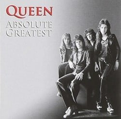 Absolute Greatest (1 CD Version) (2009 Remasters)