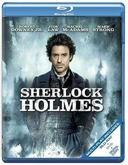 Sherlock Holmes [2009]