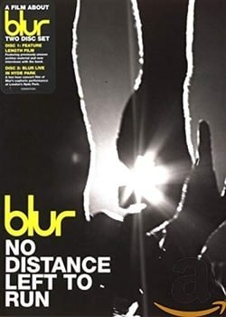 Blur - No Distance Left To Run