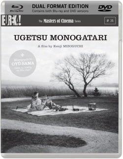 Ugetsu Monogatari [Masters of Cinema] (Dual Format Edition)  [1953]