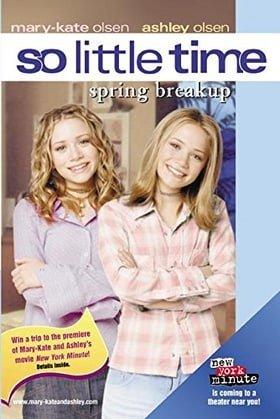 So Little Time #14: Spring Breakup