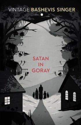Satan In Goray (Vintage Classics)