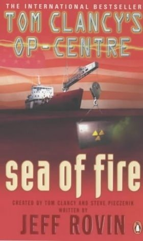 Sea of Fire (Op Centre)