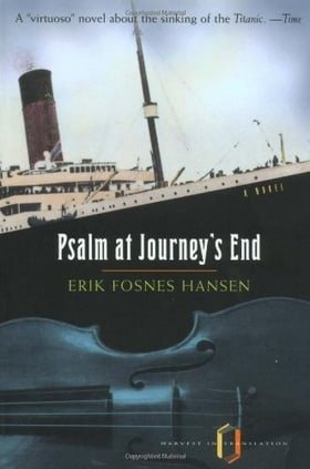 Psalm at Journey's End (Harvest Book)