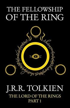 The Fellowship of the Ring: The Lord of the Rings, Part 1: Fellowship of the Ring Vol 1