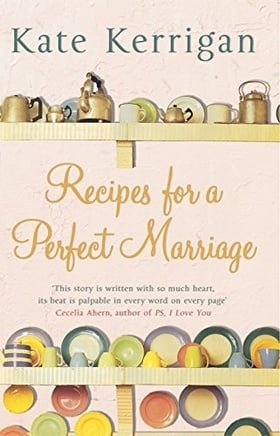 Recipes For A Perfect Marriage