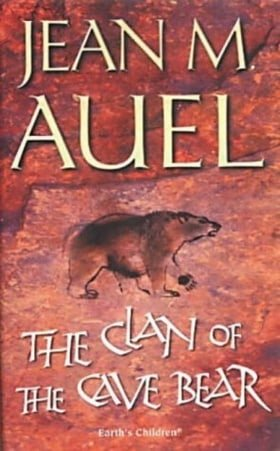 The Clan of the Cave Bear: Earth's Children 1